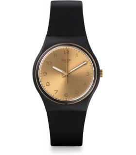 ساعت مچی عقربه ای زنانه و مردانه سواچ Swatch GB288