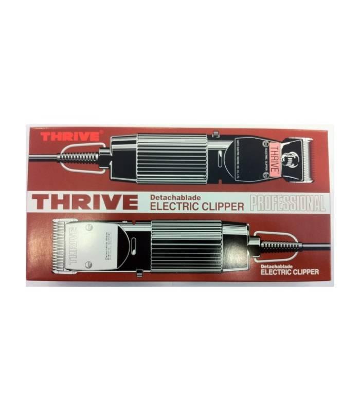 ماشین اصلاح سر و صورت بادوام درایو مدل Thrive Electric Clipper 808-2
