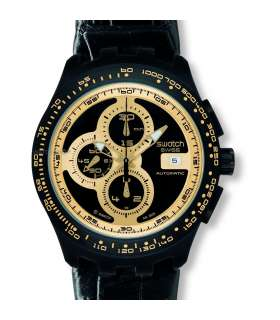 ساعت مچی عقربه ای مردانه سواچ Swatch SVGB401