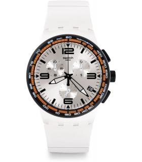 ساعت مچی عقربه ای زنانه و مردانه سواچ Swatch SUSW405
