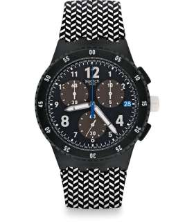 ساعت مچی عقربه ای زنانه و مردانه سواچ Swatch SUSB407