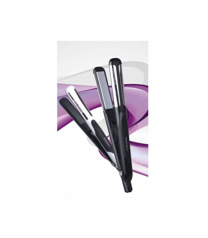 صاف کننده وفرکننده پرنسلی پی ار147ای تی PR147AT Princely Hair Iron&Curl