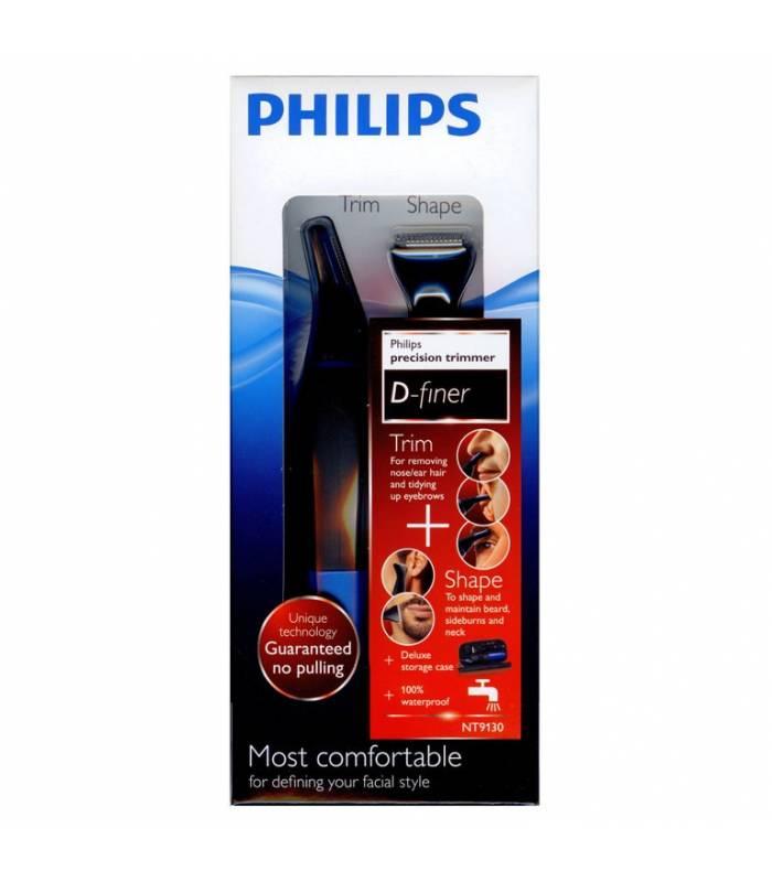 ماشین اصلاح گوش و بینی فیلیپس NT9130 Nose and Ear Trimmer Philips