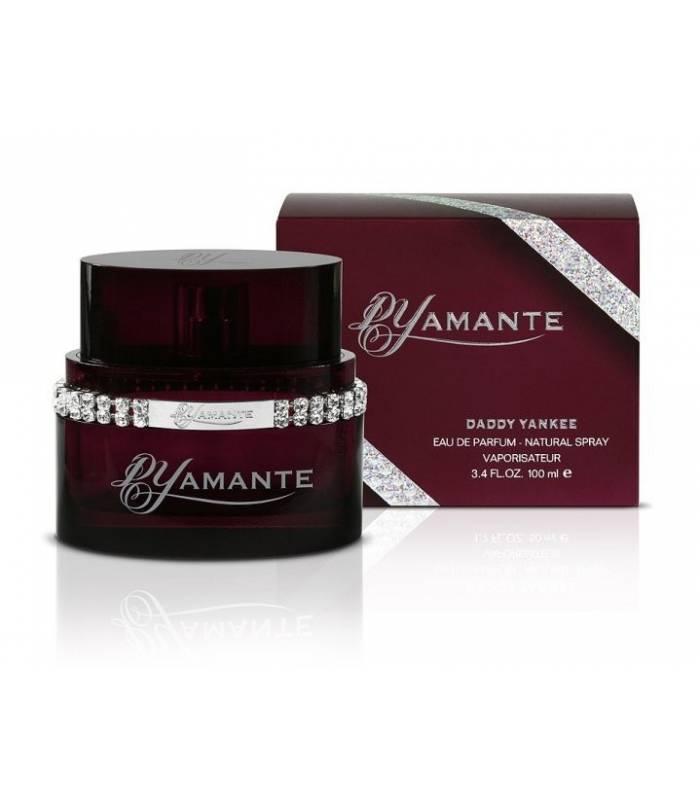 عطر زنانه ددی یانکی دی یامانتی ادوپرفیوم DYamante Daddy Yankee for women