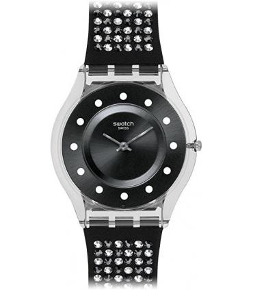 ساعت مچی عقربه ای زنانه سواچ Swatch SFM128