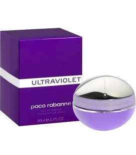 عطر و ادکلن زنانه اولترا ویولت پاکو رابان Paco Rabanne Ultraviolet for Women