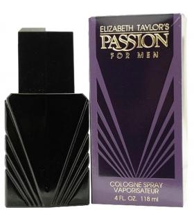عطر مردانه الیزابت تیلور پاشن Passion for Men Elizabeth Taylor for men