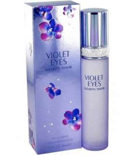 عطر زنانه الیزابت تیلور ویولت ایز ادوپرفیوم Violet Eyes Elizabeth Taylor for women