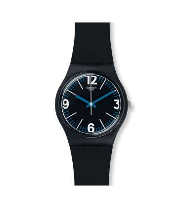 ساعت مچی عقربه ای زنانه و مردانه سواچ Swatch GB292