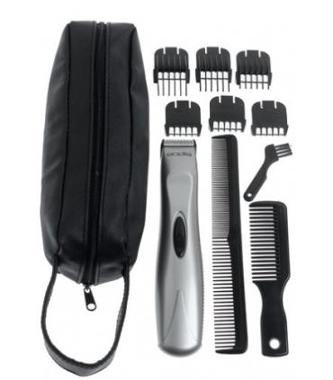 ماشین اصلاح سر و صورت اندیس مدل Andis 22485 Battery Beard & Mustache Trimmer