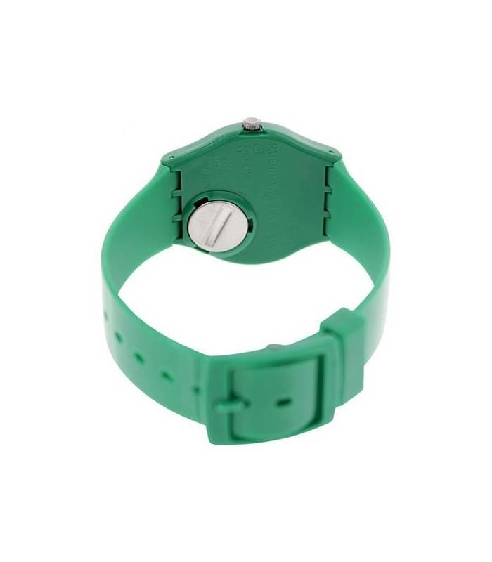 ساعت مچی عقربه ای زنانه و مردانه سواچ Swatch GG217
