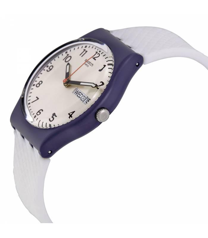ساعت مچی عقربه ای زنانه و مردانه سواچ Swatch GN720