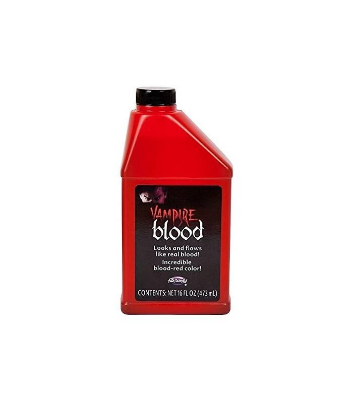 خون مصنوعی استاندارد فان ورد Pint of Blood Standard |