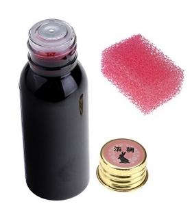 خون مصنوعی سی سی بیوتی با اسفنج CCbeauty Fake Blood + Stipple Sponge
