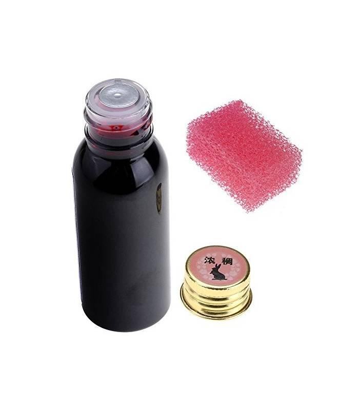 خون مصنوعی سی سی بیوتی با اسفنج CCbeauty Fake Blood + Stipple Sponge |