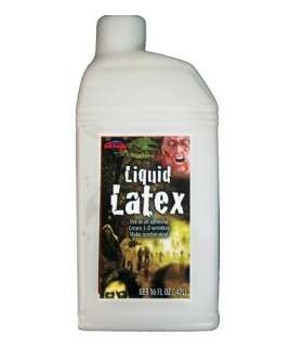 چسب لاتکس گریم فان ورد Liquid Latex Fun World