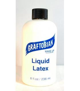 لاتکس گریم گرافتوبین Graftobian Liquid Latex Clear