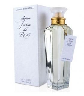 عطر زنانه آدولفو دومینگز آگوا فرسکا دی رزاز وومنAdolfo Dominguez Agua Fresca de Rosas Woman EDT