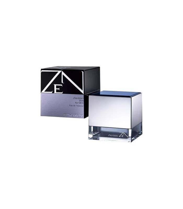 عطر مردانه زن شیسیدو Shiseido Zen