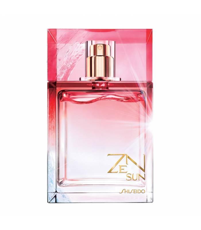 ادکلن زنانه شیسیدو زن سان Shiseido Zen Sun for women