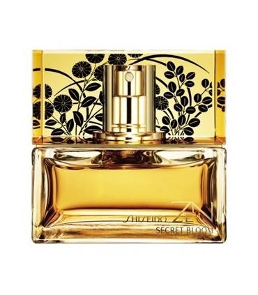 ادکلن زنانه شیسیدو زن سکرت بلوم Shiseido Zen Secret Bloom for women