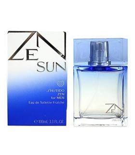 ادکلن مردانه شیسیدو زن سان Shiseido Zen Sun for men