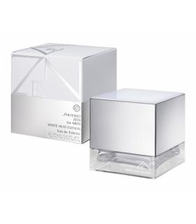 ادکلن مردانه شیسیدو زن وایت هیت ادیشن Shiseido Zen White Heat Edition for men