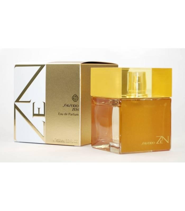 عطر زنانه شیسیدو زن Shiseido Zen for women EDP