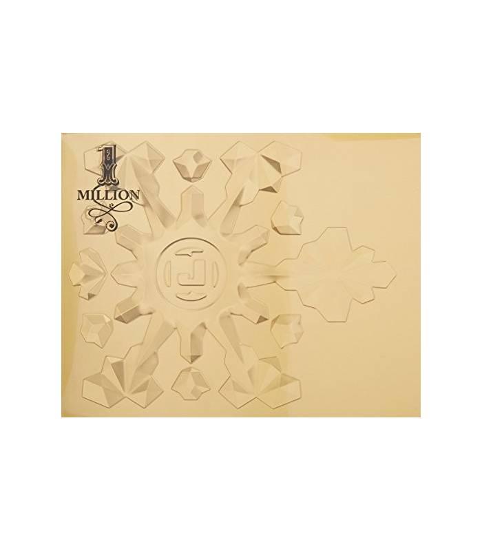 ست عطر مردانه پاکورابان وان میلیون Paco Rabanne 1 Million 2 Piece Gift Set for Men