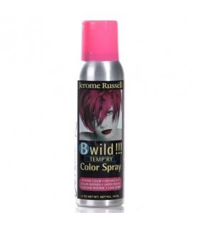 اسپری رنگ موی جروم راسل jerome russell B Wild Color Spray
