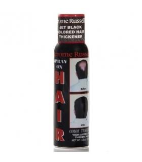 اسپری رنگ موی جروم راسل قوام دهنده jerome russell Hair Color Thickener for Thinning Hair