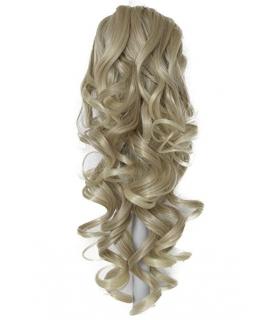 مو تکه ای بلند زنانه پریتی شاپ prettyshop hair piece pony tail extension
