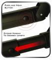 ماشین اصلاح بدن مردان من گرومر mangroomer sku 211-6 professional electric back hair shaver