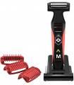 ماشین اصلاح بدن مردان من گرومر mangroomer professional body groomer and trimmer wet or dry