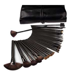 ست قلم موی آرایشی جنریک Generic Professional Cosmetic Makeup Brush Set Kit