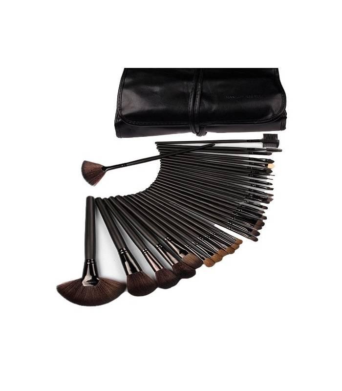 ست قلم موی آرایشی جنریک Generic Professional Cosmetic Makeup Brush Set Kit |