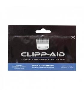 پودر تیز کننده و پاک کننده تیغه ماشین اصلاح Clipp-Aid Trimmer Blade Sharpener