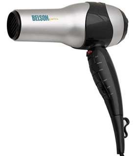 سشوار بلسون مدل Belson BP3200 Products Turbo Pro Hair Dryer