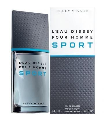 عطر مردانه ایسی میاکی لئو د ایسه پورهوم اسپرت Issey Miyake Dissey Pour Homme Sport