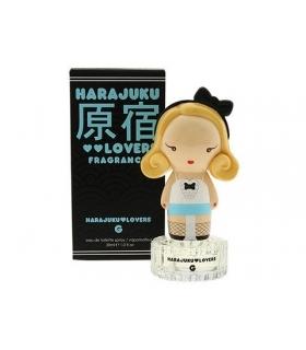 عطر زنانه هاراجوکو جی ادوتویلت Harajuku Lovers G Harajuku Lovers for women