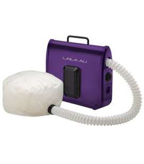 سشوار کلاهی لیلا علی مدل Laila Ali LADR5604 Ionic Soft Bonnet Dryer