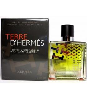 عطر مردانه هرمس ترد هرمس فلیکن اچ 2016 Terre d`Hermes Flacon H for men