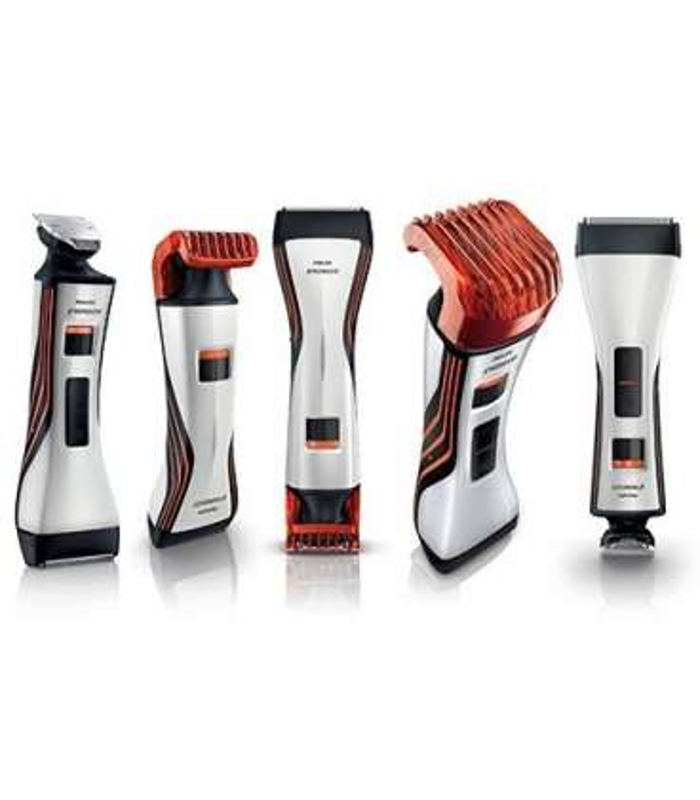 ماشین ریش تراش و اصلاح صورت فیلیپس QS6140 Shaver and Trimmer Philips
