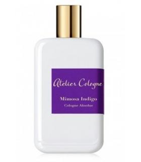 عطر مشترک زنانه و مردانه آتلیه کالن میموسا ایندیگو Atelier Cologne Mimosa Indigo for men and women