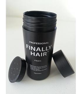 پودر پرپشت کننده مو با بطری خالی Hair Fiber Applicator Bottle For Use With Refill 100 Grams