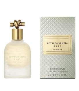 عطر زنانه بوتگا ونتا نات ادو فلورال Bottega Veneta Knot Eau Florale for women