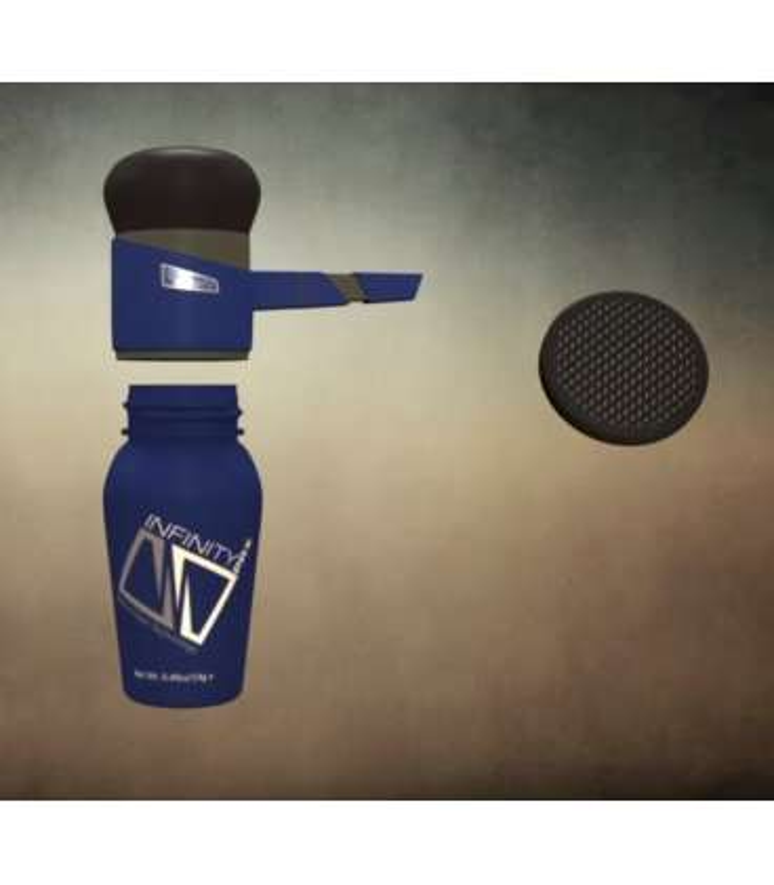 اسپری پرپشت کننده مو اینفینیتی Infinity Hair Fiber Spray Pump