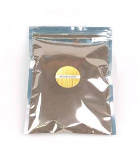پودر پرپشت کننده مو پاکتی Cotton Hair Building Fibers Refill