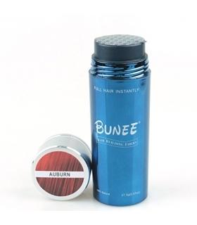 پودر پرپشت کننده مو بونی BUNEE Hair Building Fiber 27.5g