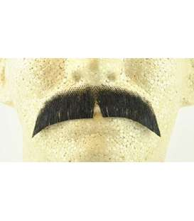 سبیل مصنوعی Rubies Basic Character Moustache no. 2015